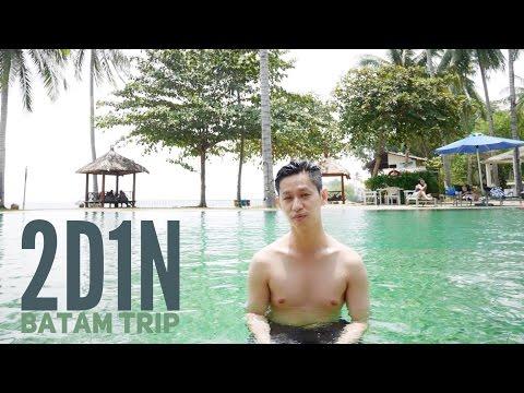 2D1N Batam Trip 2016 - By Aldora Muses