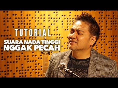 Cara Melatih Suara/Vokal Dengan Nada Tinggi   Ustadz Zulfikar
