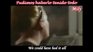 Repeat youtube video Adele - Rolling In The Deep Subtitulado Español Ingles