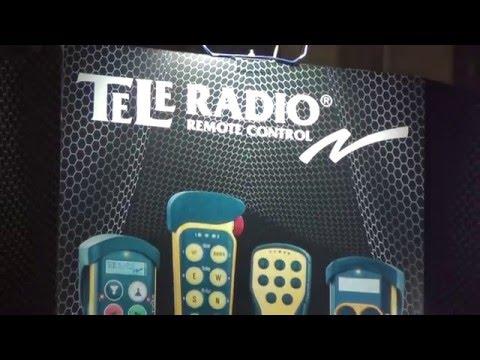 Tele Radio Türkiye - WIN Eurasia 2016