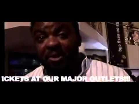 Download DaGrin Movie (Ghetto Dreamz) UK PREMIERE