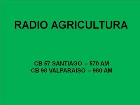 Toque de Gong 2 (Radios Sudamérica, Agricultura, Yungay, Presidente Balmaceda y Recreo