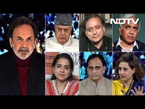 Prannoy Roy's Analysis Of Big Assembly Election Results