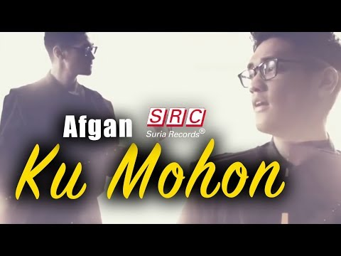 Afgan - Ku Mohon (Official Video - HD)