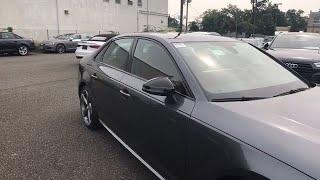 2019 Audi S4 Summit, Short Hills, Livingston, Westfield, Maplewood, NJ M191261