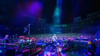 Watch Phish Twist video