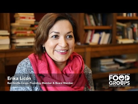 Erika Licón on the role of multinational food corporations in public institutions