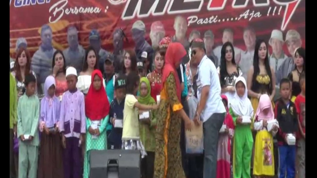 02 Yatim Piatu - ALL ARTIS - YouTube