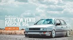 Static VW Vento, ist das Teil noch fahrbar?! FLGNTLT Live E25