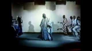 Boubou Samba DIALLO TEYNE