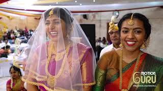 Traditional Hindu Wedding   Highlight   Felix Weds Vathani