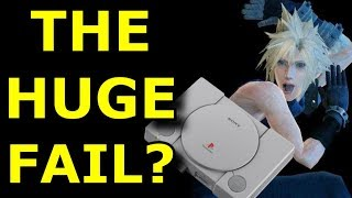 We Now Have PROOF That PlayStation Classic FAILED! - Rant Video