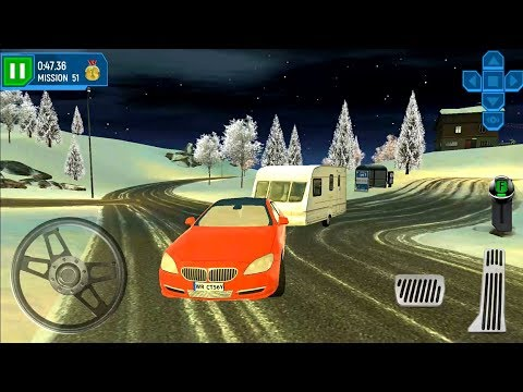 ski resort driving simulator 10 android gameplay fhd. Black Bedroom Furniture Sets. Home Design Ideas