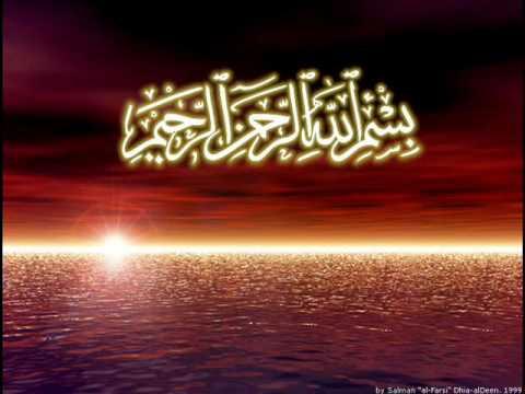 English nasheed - Inayat Petker - Durood on the Prophet (S.A.W)