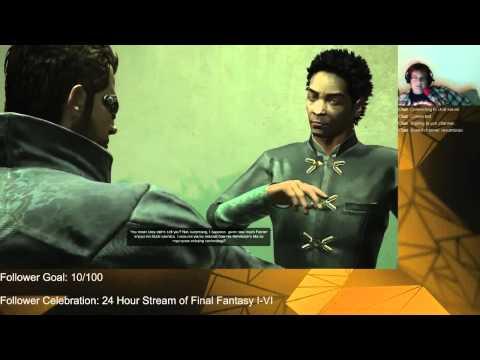 Deus Ex: Human Revolution - Directors Cut (Part 74) |