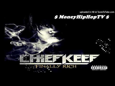 Chief Keef - ' No Tomorrow '  | Finally Rich ( Album )