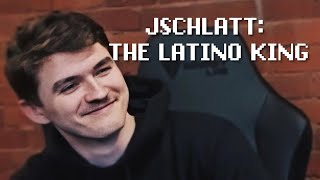 Jschlatt speaking perfect Spanish out of nowhere