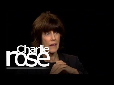 Nora Ephron Has Been Reading Stieg >> Nora Ephron A Charmed Life The Daily