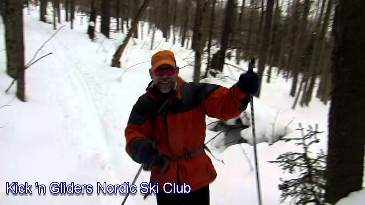 Kick 'n Gliders Nordic Ski Club, 2014 Boonville Trip ...