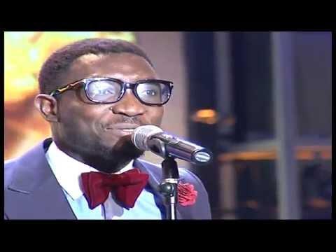 Timi Dakolo performs he's brand new single