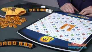 Words with Friends Luxe from Hasbro