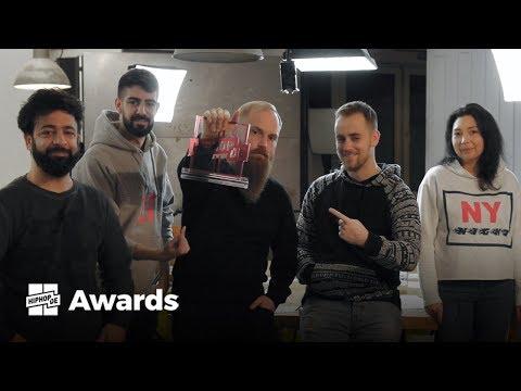 Die besten US-Rapper, Alben & Newcomer 2017 – Awards presented by Ultimate Ears