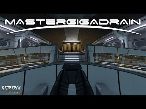 Welcome to the USS Yellowcard | Star Trek Online | MasterGigadrain