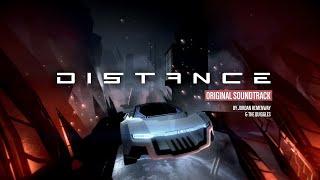 Distance - Original Soundtrack - Jordan Hemenway & The Quiggles