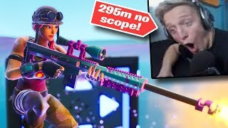 11 minutes of streamers hitting CRAZY TRICKSHOTS and SNIPES