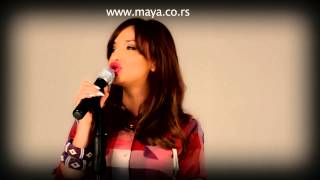 Maya Berović - Leti ptico slobodno - (Official Video 2012) HD
