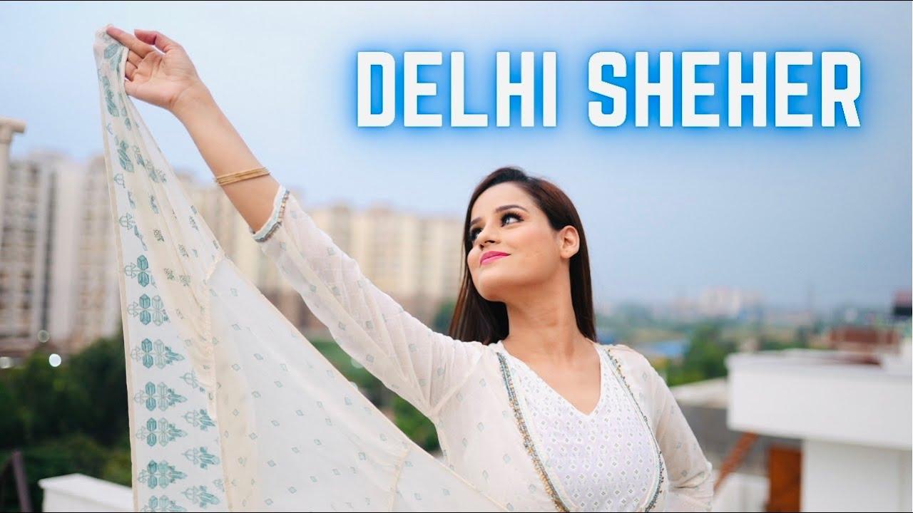Download Delhi Sheher | Dance by Kanishka Talent Hub | Renuka Panwar | Haryanvi Songs