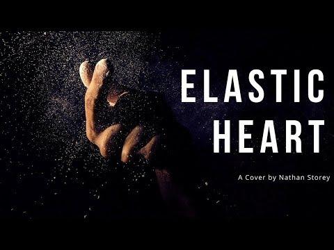 Nathan Storey - Elastic Heart - Sia Cover (Week 5)