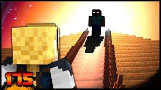 O QUÊ TEM NO TOPO DA PIRÂMIDE!? - Forever Mapa #175 - Jogar Minecraft 1.9