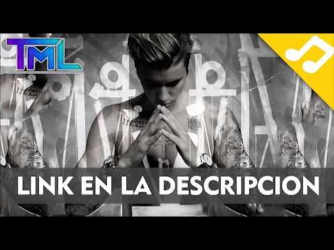 Descargar Justin Bieber PURPOSE Album ¡COMPLETO! 1LINK [MEGA]