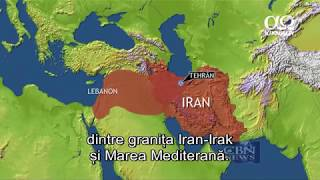 Va incepe un razboi intre Israel si Iran