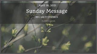 No Other Refuge - April 18, 2021