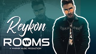 "ROOMS: REYKON EN MIAMI PARA LA PREMIERE DE ""DOMINGO"""