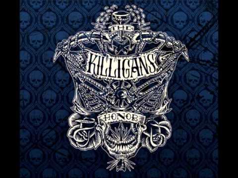 The Killigans - New Revolution