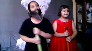 Sammi Meri Waar Funny Parody of Umair Jaswal Coke Studio Season 8 Episode 2