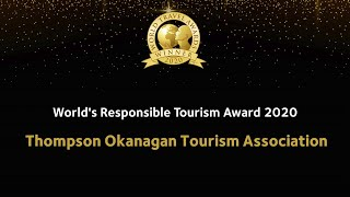 World Travel Awards 2020 | TOTA Receives World's Responsible Tourism Award