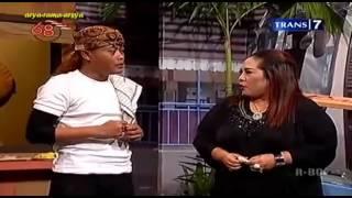 OVJ Eps. Akal-Akalan Sang Pembantu [Full Video] 12-08-2013