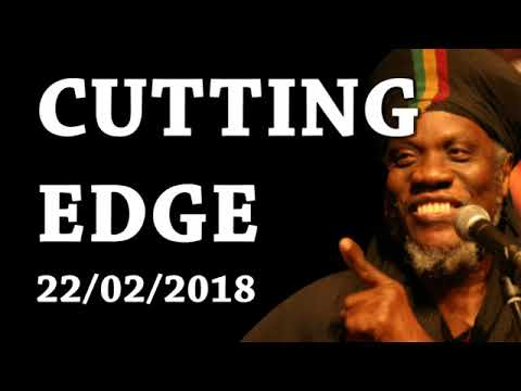 CUTTING EDGE 22/02/2018