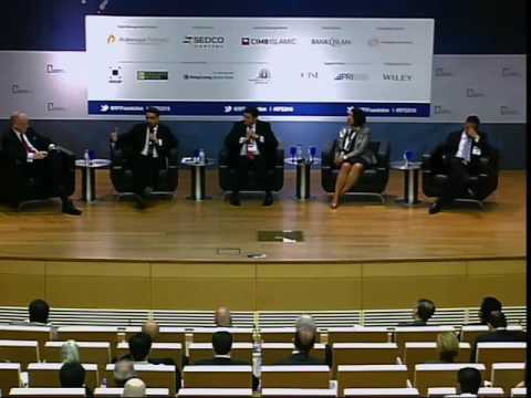 Panel 2: Addressing popular perceptions of responsible finance