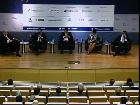 Panel 2: Addressing popular perceptions of responsible finance