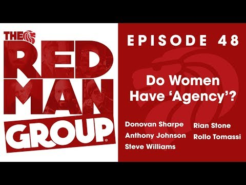 RMG Ep. #48 – Do Women Have Agency?