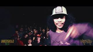 FlipTop - Towpher vs Emar Industriya