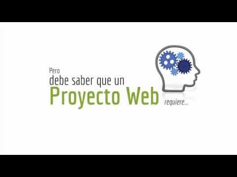 ¿Por qué debe confiar sus proyectos web a profesionales?