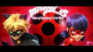 MIRACULOUS    🐞 4 YEARS OF MIRACULOUS 🐞   Tales of Ladybug and Cat Noir