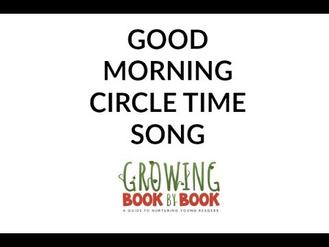 The Best Good Morning Songs and Welcome Songs - Preschool