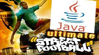 "Download ""Ultimate Street Football"" JAVA GAME (Gameloft 2007 year)"